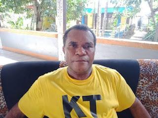 Tokoh Papua Mengecam Aksi Keji KSP