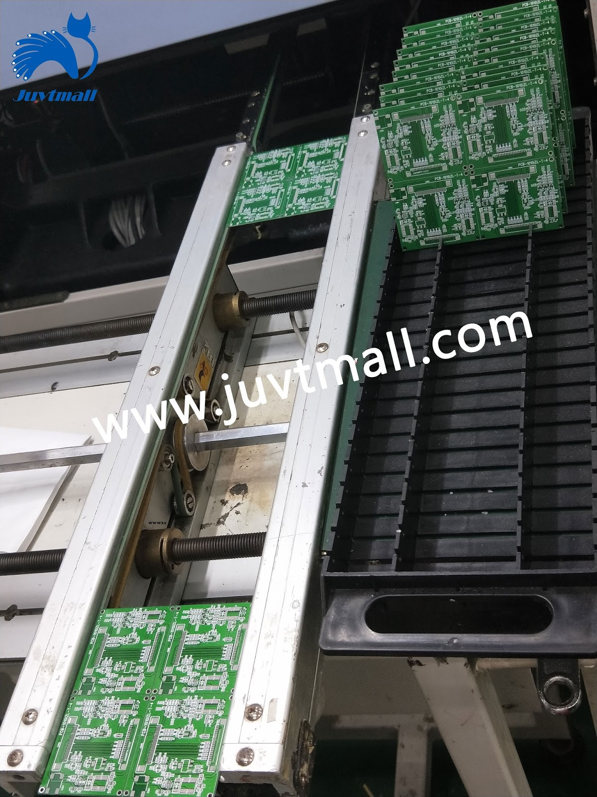 7 The Design Of Pcbmultiple Layer Board Process Multilayer High Quality Computer Hdi Circuit Pcb Made In China For Sale