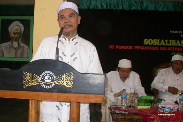 Ulama Fiqih: Menggunakan Agama untuk Kepentingan Politik Hukumnya Haram