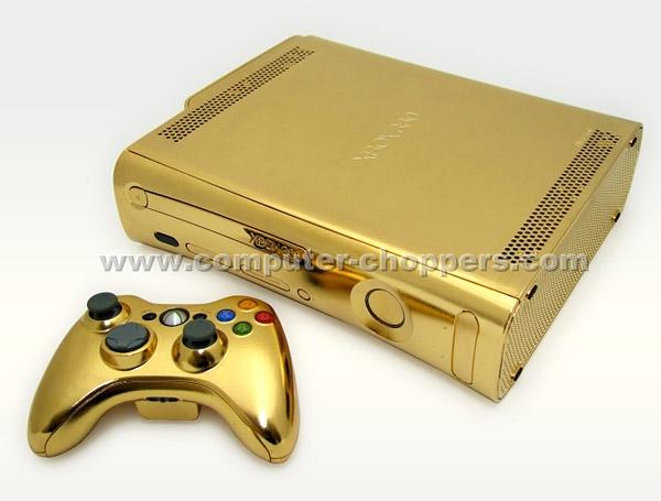 15 Creative Golden Gadgets and Cool Gold Gadget Designs.