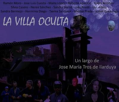 Película independiente La Villa oculta