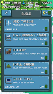 Reactor Energy Sector Tycoon Mod Apk v1.44 Terbaru