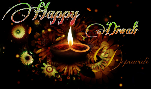 Happy Diwali Photo Images