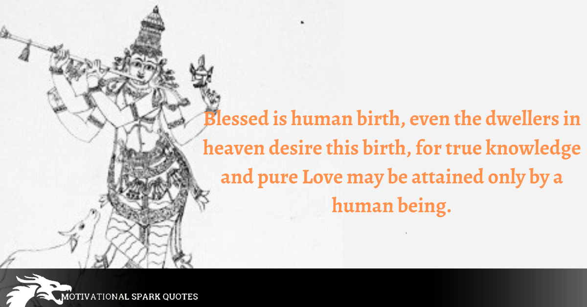 lord Krishna quotes on love-quotes on lord krishna