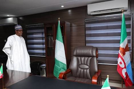 Buhari's Independence Address Empty, Full Of False Caims - PDP