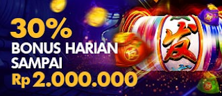 Klaim Bonus Rp. 1000.000
