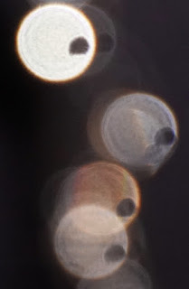 orb recurring pattern