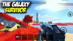 Download Game The Galaxy Survivor