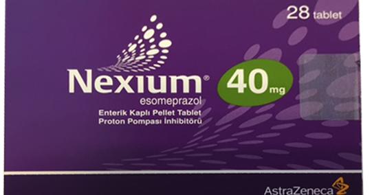 معلومات عن الايزموبرازول النكسيم واستخداماته في الحمل والرضاعة دكتور عمار خليل