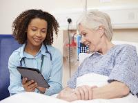 Karir berkembang dalam teknologi informasi kesehatan
