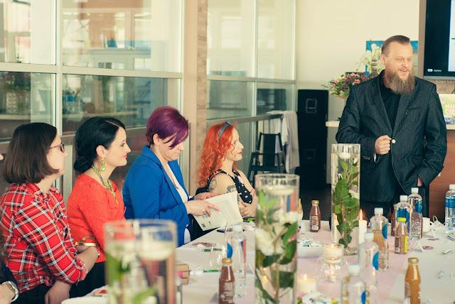BlogoDamy w Kórniku - spotkanie blogerek