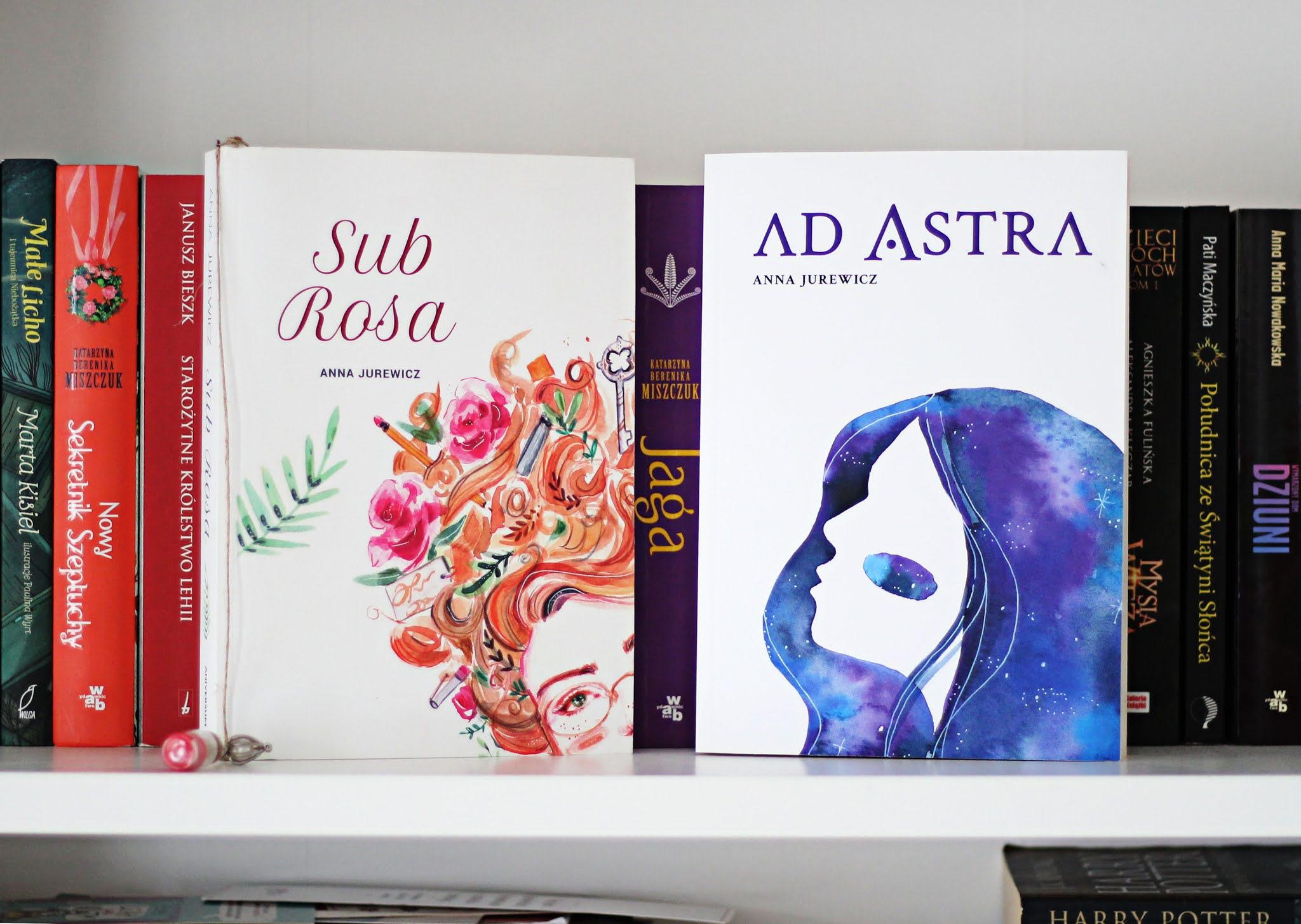 Trzy fantastyczne serie polskich autorów