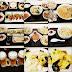 アラフォー&アラフィフ 二人暮らし夫婦のズボラ飯 まとめ 2018/3/3 :大阪はめっちゃ暖かい
