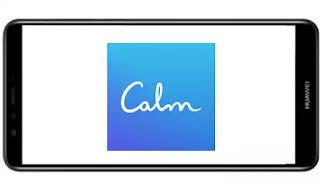 تنزيل برنامج Calm Premium mod unlocked apk مهكر مدفوع بدون اعلانات بأخر اصدار للاندرويد من ميديا فاير.