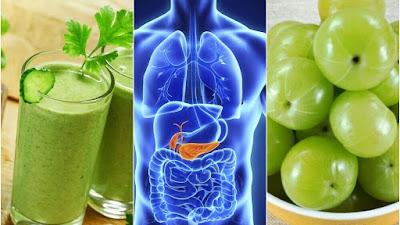 Bersihkan Pankreas Anda dengan 5 Obat Alami Ini