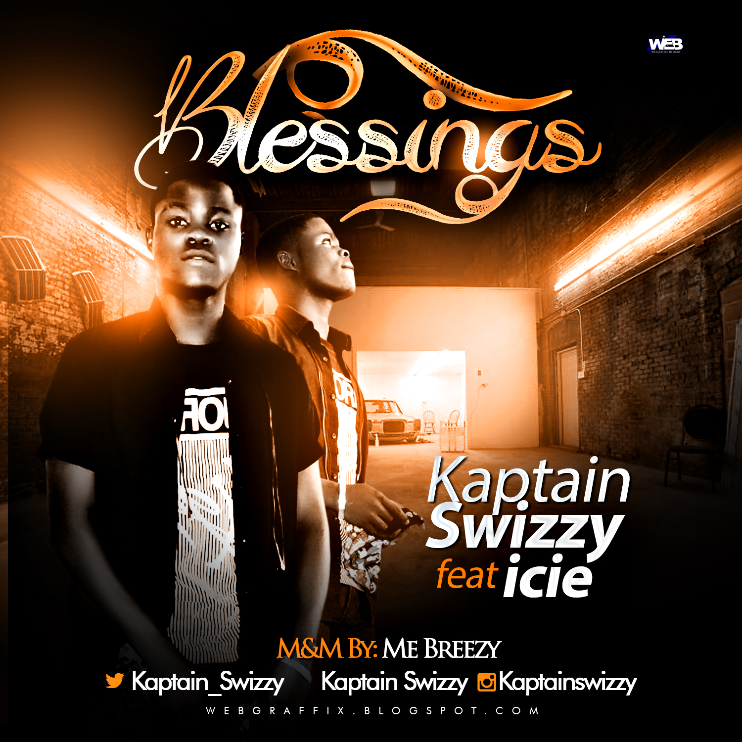 Download Latest Kaptain Mp3 Songs, albums & music videos – Rapwide