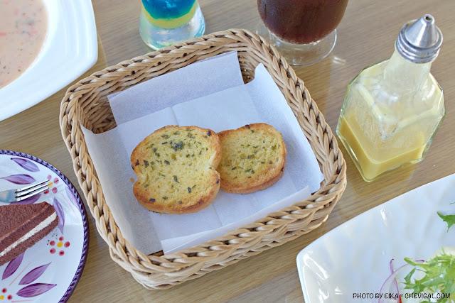 MG 0632 - 橄欖愛洋蔥,海線第1間高爾夫球景觀餐廳,地中海城堡風格好吸睛!