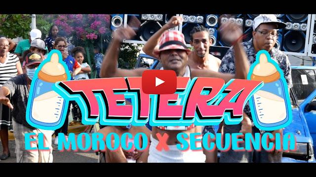 El Moroco x Secuencia - TETERA (By.Compas Films)