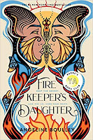 Firekeeper's Daughter by Angelina Boulley