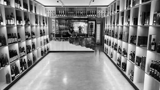 LIST Liquor Store & Wine Tasting