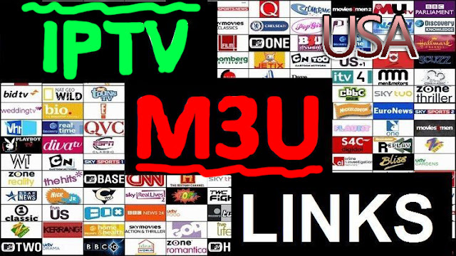IPTV List sport and channels 2020