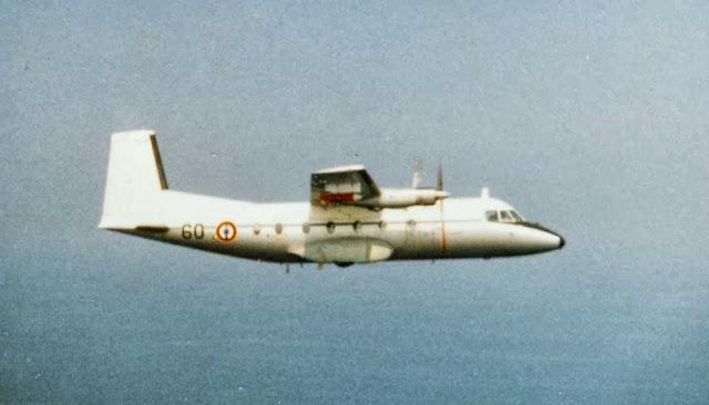 Escadrille 2S Lann Bihoué
