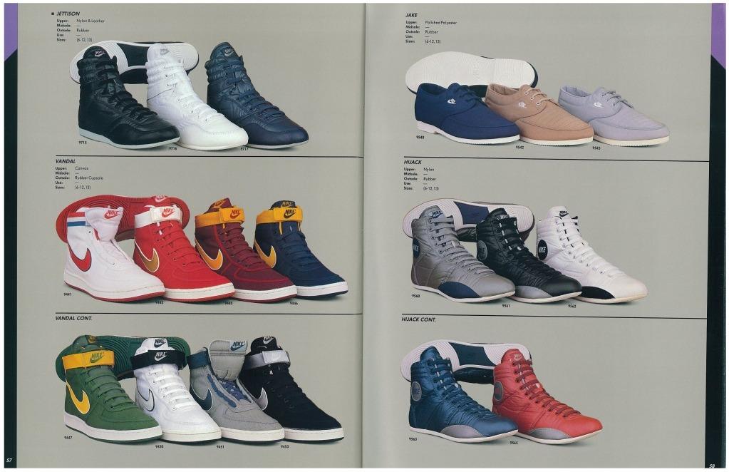 quality design eb288 42be7 Nike Internationalist, Nike Transit, Nike Odyssey, Nike Nova, Nike Air  Edge, Nike Waffle Racer, Nike