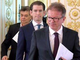 وزير داخلية النمسا يؤكد تزايد عدد الإصابات بفيروس كورونا