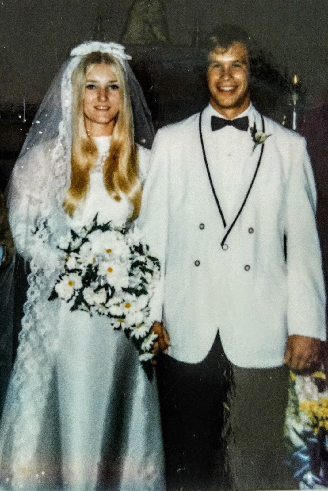 Fascinating Story of Nick and Bobbi Ercoline, the Couple in