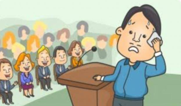 Cara Menghilangkan Gugup dalam Public Speaking