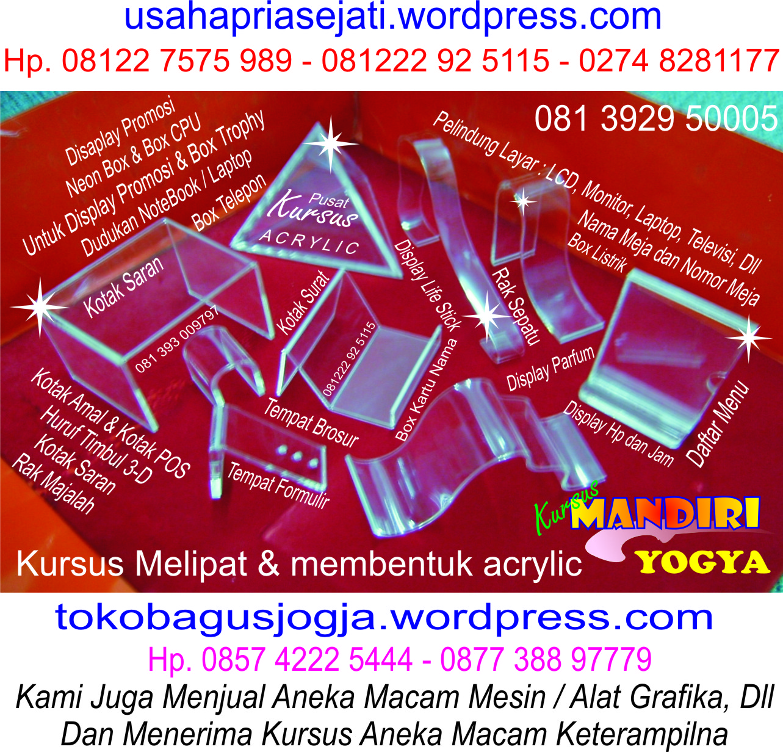 Gantungan kunci karet, Frosted, Fiberglass, Digital printing, Emboss, Kaca patri, Seni kaca, : Kami Spesial Website PUSAT KURSUS : Cetak Offset