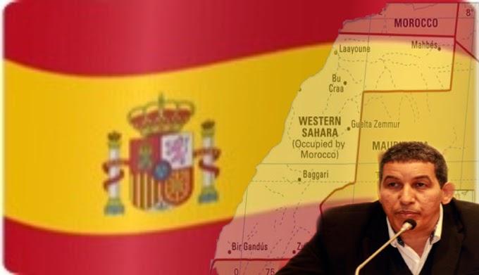 جبهة البوليساريو تحذر من الأساليب التي تعتمدها إسبانيا للتهرب من مسؤولياتها السياسية والقانونية في تصفية الإستعمار من الصحراء الغربية.