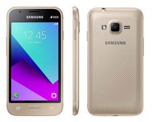 سعر و مواصفات هاتف جوال Samsung Galaxy J1 Mini Prime