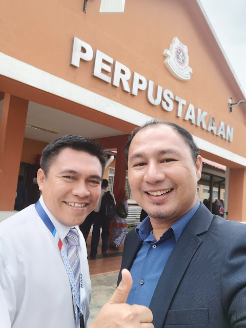 Perkongsian PAK21 bersama Guru MRSM Arau, Perlis