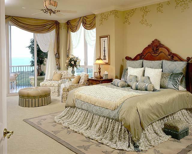 images de chambres a coucher-luxe album - decorationmarocains