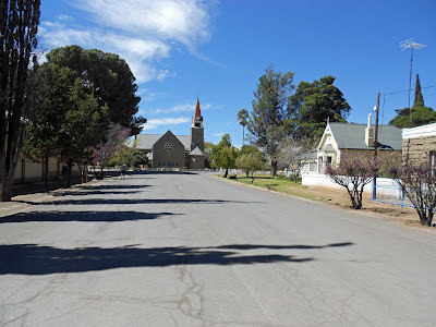 NG Kerk, Loxton, Northern Cape