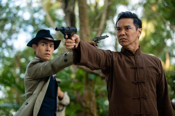 周家漢-《最後的夫人》數位平台-最佳男主角