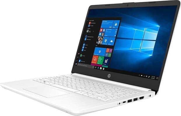 HP 14s-dq1001ns: análisis