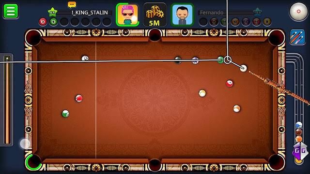 LuluBox 8 ball pool