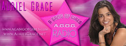 A Gang of Girls Radio Show
