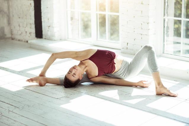 5 common yoga Myths- Stop buying into those Yoga myths - Mergezone