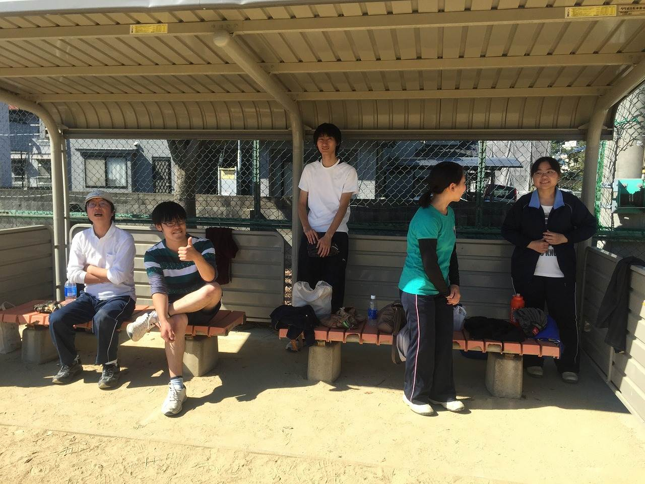 岡山大学・薄膜物性学研究室ブログ