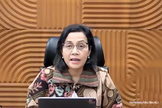 Utang Indonesia Tembus Rp6.625,4 triliun, Rasio Utang Pemerintah Masuki Fase Bahaya