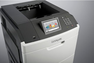 Download Lexmark MS810de Driver Printer