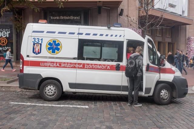 У Київ прибули поранені бійці - потрібна допомога