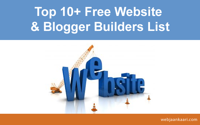 How-do-make-free-website-and-blogger-of-list