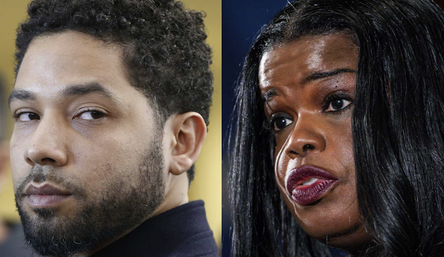 BREAKING: Special Prosecutor Approved In Smollett Case, Can Reinstate Charges