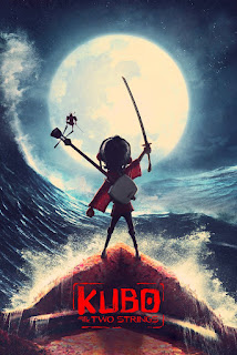 Kubo And The Two Strings 2016 Dual Audio ORG 720p BluRay