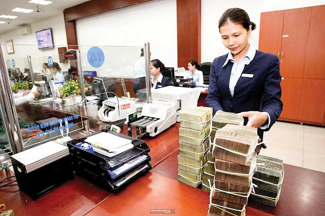 đại lý ngân hàng là gì, định nghĩa, ví dụ, cơ sở pháp lý