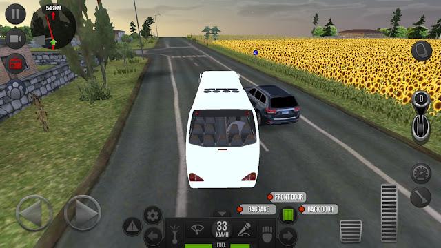 تحميل لعبة Bus Simulator Ultimate للاندرويد والايفون رابط مباشر أحدث إصدار 2022
